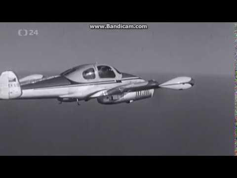 Let-L200   Jak se vyráběla L200 Morava