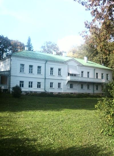 Гульназ Ишбулдина, 5 октября 1985, Стерлитамак, id4505753