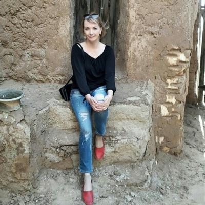 Ирина Шевелева