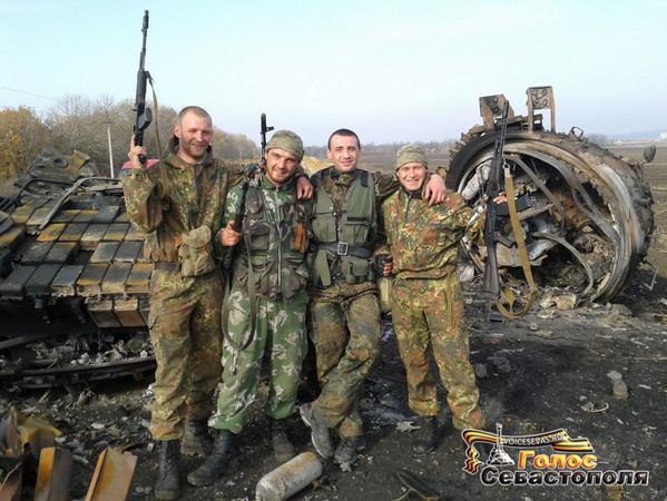 Информационная сводка военных действий в Новороссии - Страница 6 91uch78GtsU
