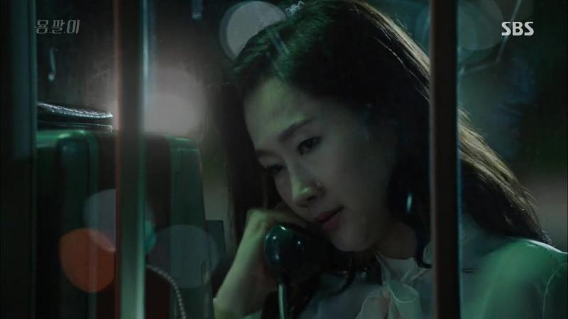 Ён Паль: Подпольный доктор - 8 серия [озвучка GREEN TEA]
