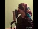 Чеченка взорвал интернет красиво поёт