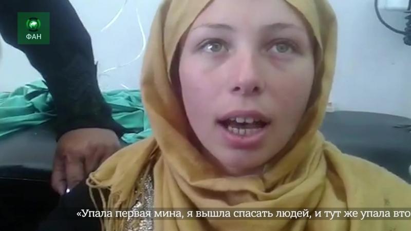 Сирия: десятки человек стали жертвами обстрела боевиков в Эль-Кунейтре