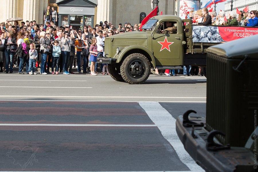 9 мая 2013 года праздник ветераны