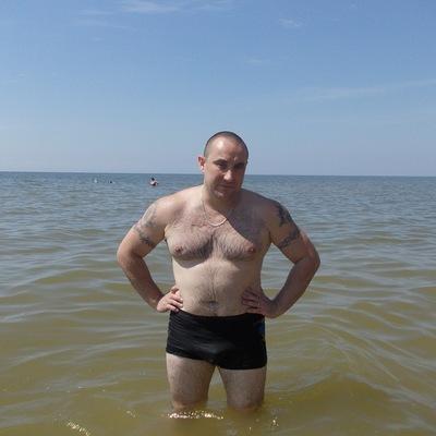 Игорэла Рубинштицский, 30 марта , Донецк, id201401065