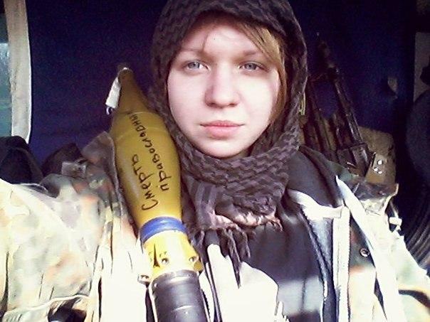 """""""За три километра от нас танки российские. Еще из пулеметов стреляют и АГС. Ну, ничего - мы тоже знаем, что делать"""", - украинские бойцы охраняют ТЭС в Счастье - Цензор.НЕТ 1469"""