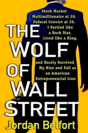 The Wolf Of Wall Street Book Epub