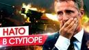 СУХОПУТНЫЙ МОНСТР РОССИИ! НАТО ПРИСЕЛО НА ПЯТУЮ ТОЧКУ
