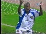 ЛЧ 2001/2002. Динамо Киев - Боруссия Дортмунд 2-2 (11.09.2001)