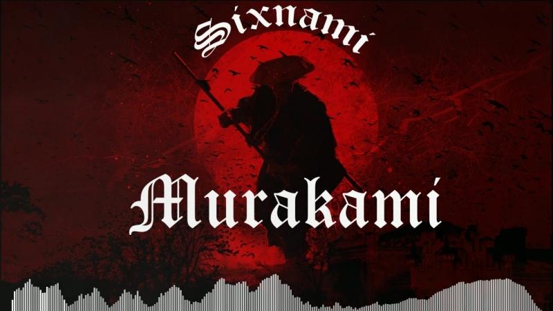 Sixnami - Murakami