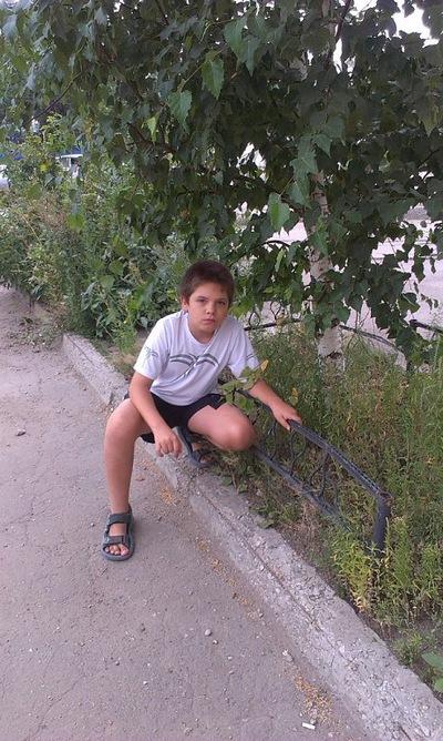 Влад Шерстюк, 29 августа 1999, Москва, id226119113