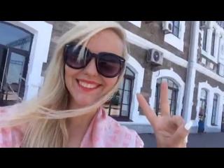 Видеоприглашение от DJ Nastia Zoloto!
