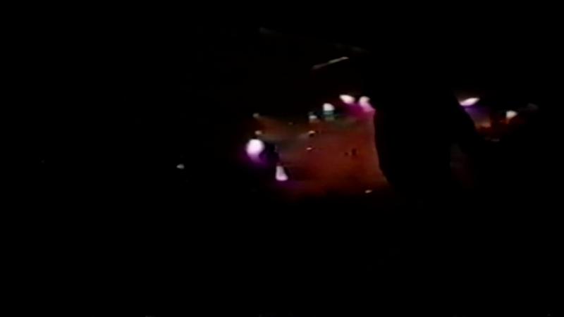 The Sisters Of Mercy – War On Drugs – Dark Harvest Festival Electric Factory, Philadelphia, Usa.