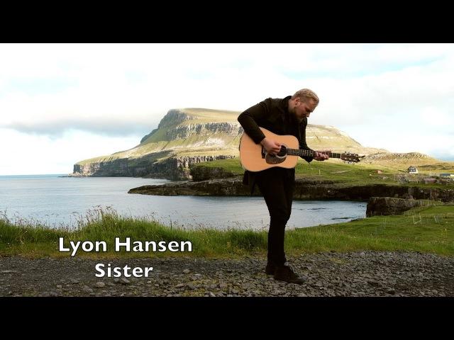 Lyon Hansen - Sister