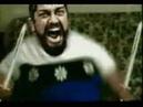This is Sparta! Last techno remix