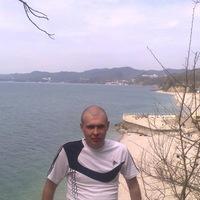 Анкета Алексей Гребенец