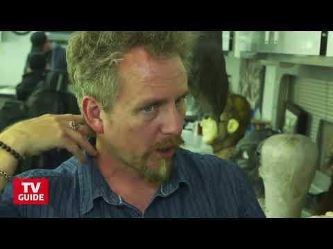 Сонная лощина Sleepy Hollow 2 сезон Русское видео о создании монстров HD