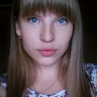 Наташа Резуненко