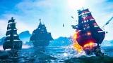 Игра Skull & Bones - Русский геймплейный трейлер (E3 2018, Субтитры)   В Рейтинге