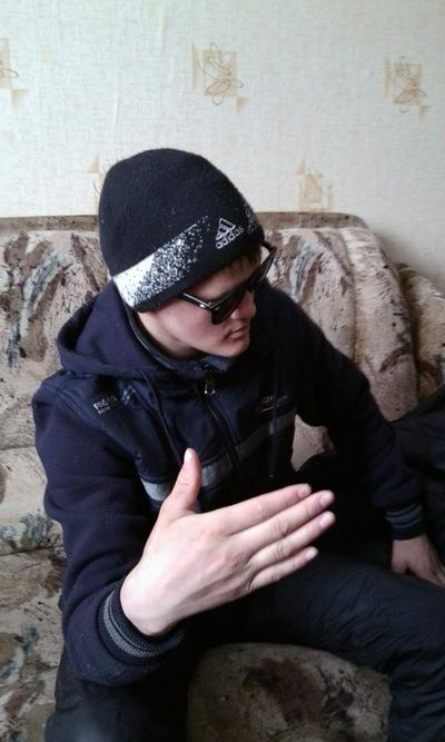 Андрей Майер, 23 января 1999, Санкт-Петербург, id223114122