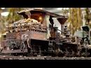 SCALE MODEL TRAINS AMAZING DETAILS RAILWAYS IN TRACK G Modll Hobby Spiel Leipzig 2016