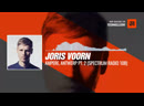 Joris Voorn Spectrum Radio 109 Studio Mix Periscope Techno music