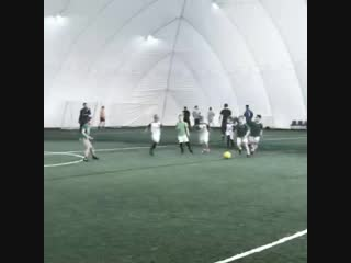 Футбольный клуб