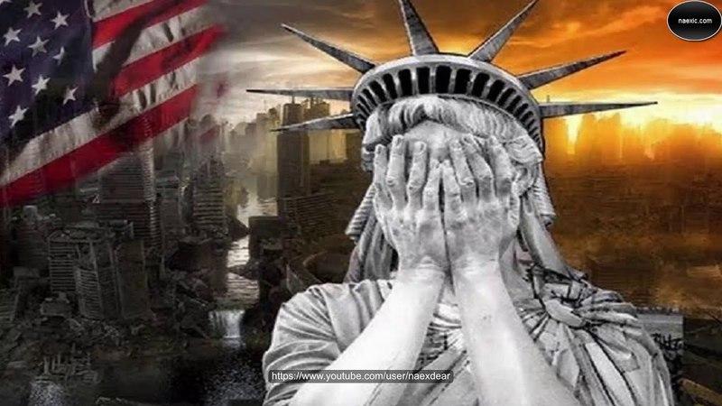 А.И. Фурсов - Катастрофа по американски