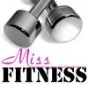 Miss FITNESS - фітнес для дівчат! ТЕРНОПІЛЬ
