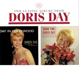 Doris Day альбом SHOW TIME/DAY IN HOLLYWOOD