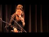 Wayne Krantz y Gabriela Anders- Cool Again en Vivo- Boris