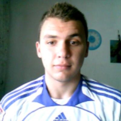 Илья Перенчук, 23 октября , Новокузнецк, id152052018