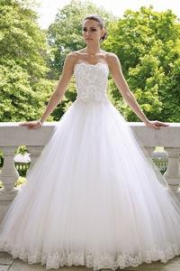 Салон свадебных платьев уфа цены