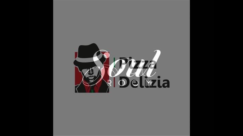 Logo design 2019 by Deflow.net