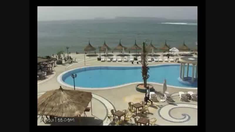 Ville de dakar capital du senegal - YouTube[via torchbrowser.com]