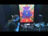 3-х часовой DJ сэт в прямом эфире! Live & Mixing by Go2Sky!