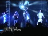 2005 год Игорь Латышко - Для тебя (сл и муз Игорь Латышко)