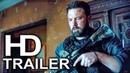 TRIPLE FRONTIER Trailer 1 NEW (2019) Ben Affleck, Pedro Pascal Netflix Action Movie HD