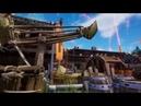 REND - Gameplay Release Trailer 2018 - Team Based Survival Building Game 2018