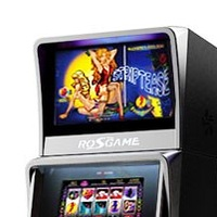 Автомат Игровой Magic Book