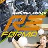 Wellness centre REFORMA