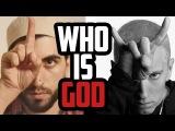 Кто такой Бог - Аллах, Иисус или Эминем русский перевод