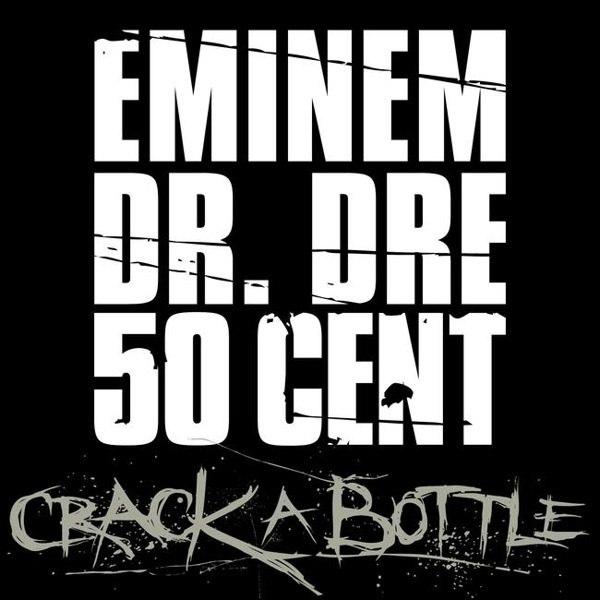 Crack A Bottle.