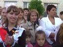 Зоряний бал в Білокуракинській ЗОШ №1. 11-Б кл., 30.05.2010