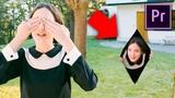 ZIPPER IN VIDEO EFFECT by Jain 'Come' (Premiere Pro Tutorial)