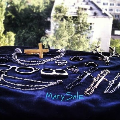 Mary Sale