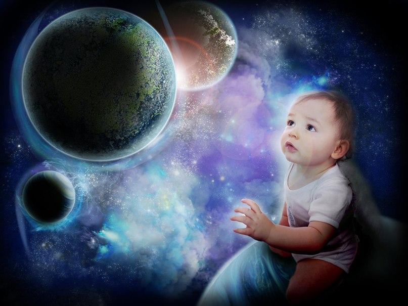 Сказка о Луне земной сестре