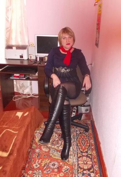 Наталия Ткачева, 9 марта 1986, Славута, id134927275