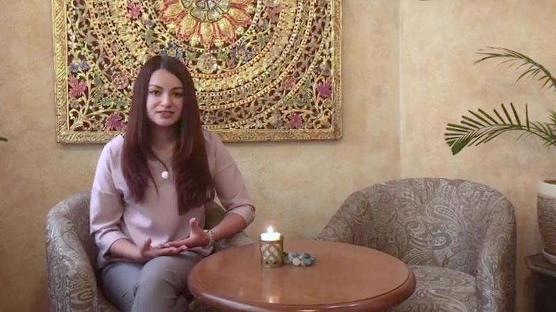 Ведический астролог Катерина Эльшейдт