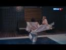 Юлия Франц в сериале Сила обстоятельств 2018, Андрей Селиванов - Серия 2 HD 1080i Голая Бикини, попка, ножки